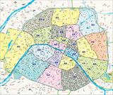 Parijs-arrondissementen_