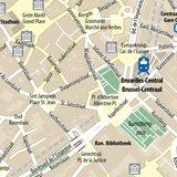Brussel centrum_