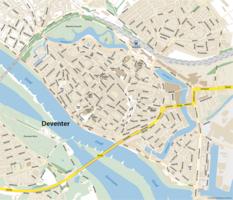 Deventer-centrum