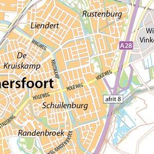 Amersfoort (gemeente)